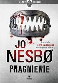 Jo Nesbø — Pragnienie