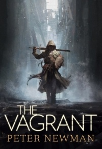 Peter Newman - The Vagrant