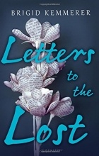 Brigid Kemmerer - Letters to the Lost