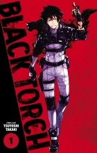 Takaki Tsuyoshi - Black Torch, Vol. 1