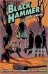 Jeff Lemire - Black Hammer Volume 1: Secret Origins