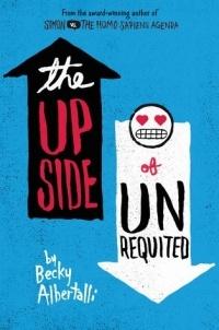 Becky Albertalli - The Upside of Unrequited