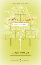 Carol Shields - The Stone Diaries