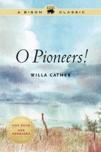 Willa Cather - O Pioneers!