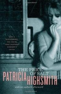 Patricia Highsmith - The Price of Salt