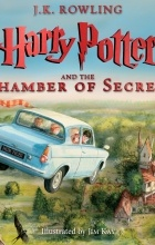 J.K. Rowling - Harry Potter and the Chamber of Secrets: The Illustrated Edition