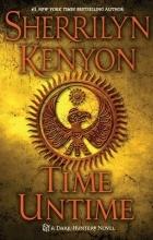 Sherrilyn Kenyon - Time Untime