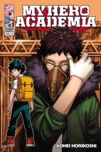 Kohei Horikoshi - My Hero Academia, Vol. 14