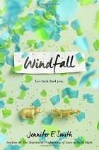Jennifer E Smith — Windfall
