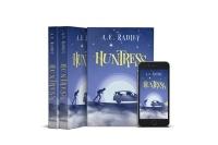 A.E.Radley - Huntress