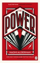 Наоми Алдерман - The Power