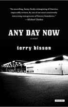 Terry Bisson - Any Day Now