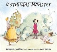 - Mathildas Monster