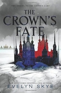 Evelyn Skye - The Crown's Fate