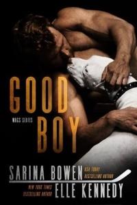 Sarina Bowen, Elle Kennedy - Good Boy