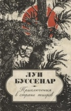 Луи Буссенар - Приключения в стране тигров