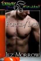 Jez Morrow - Force of Law