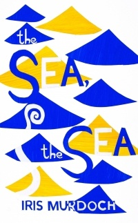 Iris Murdoch - The Sea, the Sea