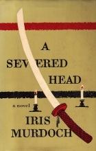 Iris Murdoch - A Severed Head