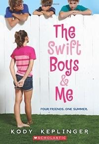 Kody Keplinger - The Swift Boys & Me