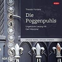 Theodor Fontane - Die Poggenpuhls