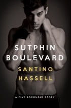 Santino Hassell - Sutphin Boulevard