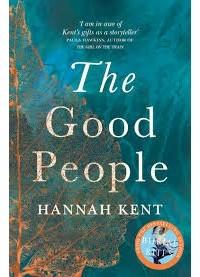 Hannah Kent - The Good People