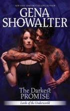 Gena Showalter - The Darkest Promise