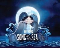 Томм Мур - Song of the Sea Artbook