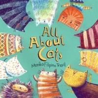 Monika Filipina - All About Cats