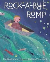 Linda Ashman - Rock-a-Bye Romp