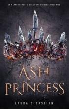 Laura Sebastian - Ash Princess