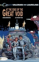Pierre Christin, Jean-Claude Mezieres — At the Edge of the Great Void