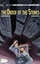 Pierre Christin, Jean-Claude Mezieres — The Order of the Stones