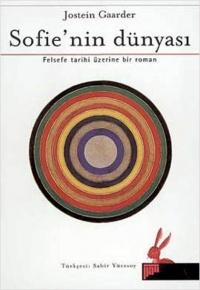 Jostein Gaarder - Sofie'nin dünyası