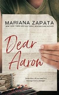 Mariana Zapata - Dear Aaron