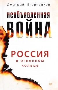 Необъявленная война. Россия в огненном кольце — Д. Егорченков, П. Фролов