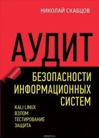 Николай Скабцов — Аудит безопасности информационных систем