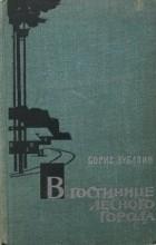 Борис Зубавин - В гостинице лесного города