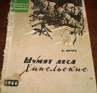 Анатолий Инчин - Шумят леса Хинельские