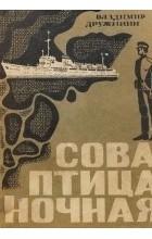 Владимир  Дружинин - Сова - птица ночная