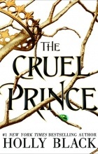 Holly Black - The Cruel Prince