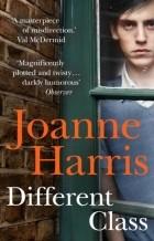 Joanne Harris — Different Class