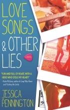 Jessica Pennington - Love Songs & Other Lies