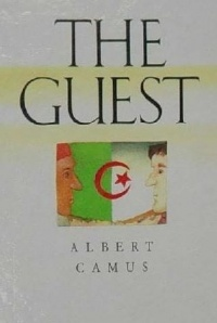 analysis paper on the guest by albert camus This one-page guide includes a plot summary and brief analysis of the guest by albert camus the guest summary and essay topics.