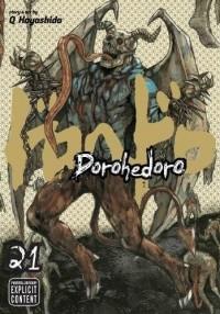 Q Hayashida - Dorohedoro, Vol. 21