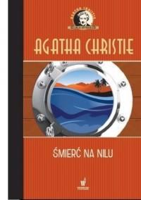 Agatha Christie - Śmierć na Nilu