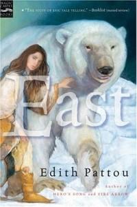 Edith Pattou - East