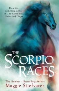 Stiefvater Maggie - Scorpio Races