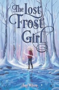 Эми Уилсон - The Lost Frost Girl